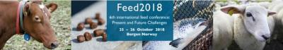 6th International Feed Conference